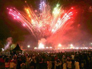 FPIB Dukung Kapolres Larang Warga Rayakan Malam Tahun Baru Di Tempat Keramaian