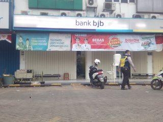 Kuota Pelayanan BJB Di Batasi Nasabah Mengaku Kecewa